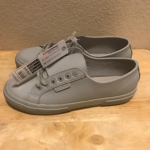 Superga Shoes | Superga Leather